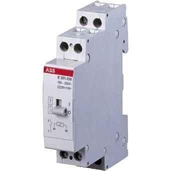 ABB Stromschalter M compact System pro E 251-230: Amazon.co.uk: Welcome