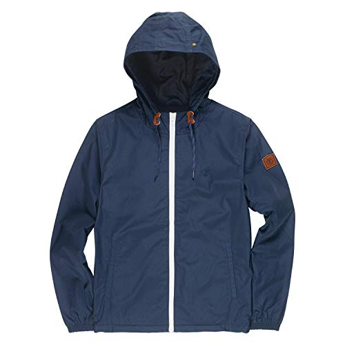 Element Men's Alder Jacket Eclipse Navy