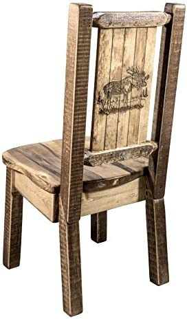Montana Wooodworks Homestead Collection Side Dining Chair