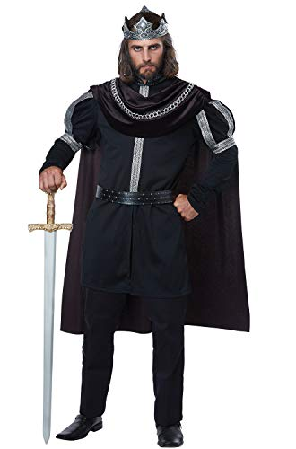 Jawa Costumes 501st - California Costumes Men's Plus-size Dark Monarch - Adult Plus Men Costume Adult