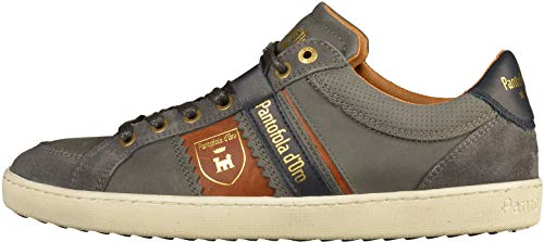 Shadow Savio 7zw Low d'Oro Baskets Homme Gris Uomo Dark Pantofola 875Sq4