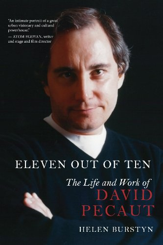 Eleven Out of Ten: The Life and Work of David ()