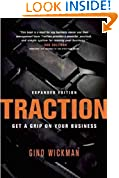 #10: Traction: Get a Grip on Your Business