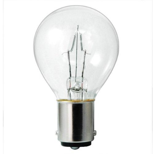 (Eiko 220 - BNF - S11 - Viewer Lamp 75 Watts - 120 Volt - BA15d Base - 2900K )