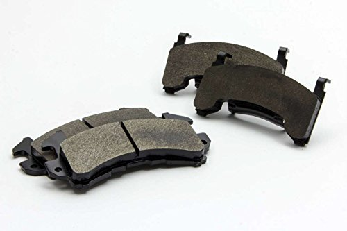 AFCO RACING PRODUCTS GM Metric Calipers C1 Compound Brake Pads P/N (Gm Metric Caliper)