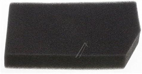 Filtre mousse pour aspirateur Rowenta RS-RT4042: Amazon.es ...