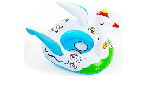 Amazon.com : 2015 Flotadores Inchables Suitable For 6M-3T Children, Cartoon Bath Toys Beach Toy Baby Care Supplies Cheap Inflatable Toy 40 : Baby