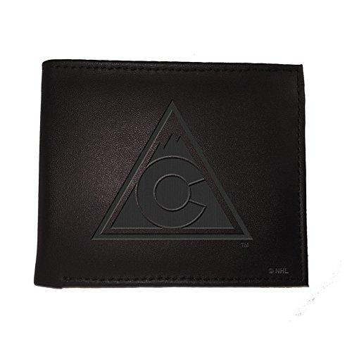 Wallet Bi Colorado Logo C Fold America Avalanche Sports Team wq1zw84