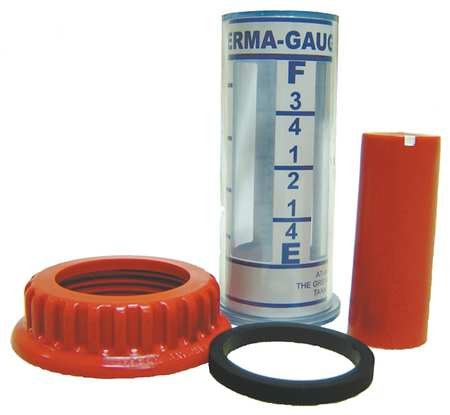 Repair Kit, For Krueger H Level Gauges from AT-A-GLANCE