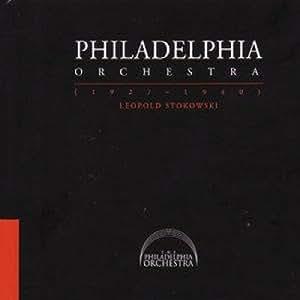 Philadelphia Orchestra Stokows