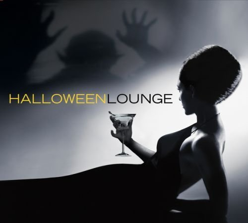 Halloween Lounge by Crystal Theory (2013-05-04)]()