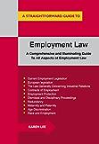 Employment Law: A Straightforward Guide (Straightforward Guide to)
