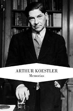 Memorias eBook: Koestler, Arthur: Amazon.es: Tienda Kindle