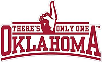 Image result for There's only one oklahoma