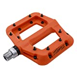 FOOKER MTB Pedals Mountain Bike Pedals 3 Bearing