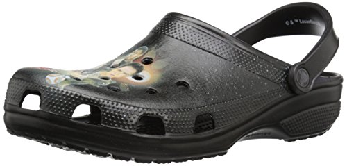 Crocs Unisex Classic Star Wars Clog