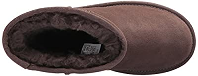 Koolaburra by UGG Women's Classic Short Winter Boot