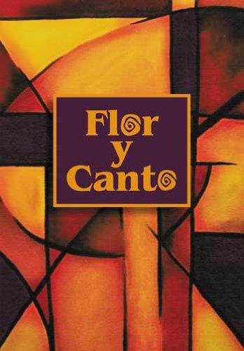 Flor y Canto tercera edición Words Only pdf