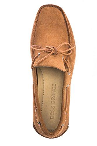 Boss Orange Newland Herren Schuhe Beige