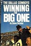 The Dallas Cowboys, Steve Perkins, 0448020807
