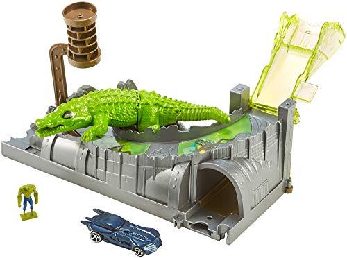 Hot Wheels DC Killer Croc ()