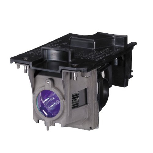 Replacement Lamp for NP110AND NP215 Projector by NEC Display