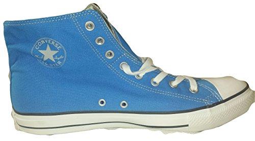 Converse Unisex Chuck Taylor Two Fold Hi Blue/Grey 12 Men/Women 14 lFBrXs76j