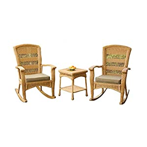 41Qv0jAf7YL._SS300_ Wicker Rocking Chairs & Rattan Wicker Chairs