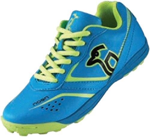 KOOKABURRA Chaussures de Hockey Sport Baskets à lacets confortable Active Chaussures pour Homme