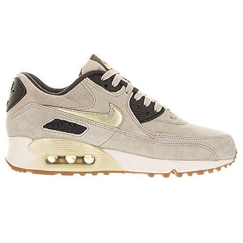 c70f6ba444b5 Nike Women s Air Max 90 PRM Suede Running Shoe free shipping ...