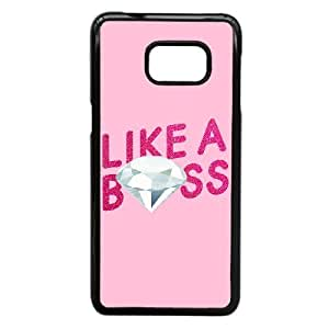 Hugo Boss Logo for Samsung Galaxy Note 5 Edge Custom Cell Phone Case Cover 99TY008275