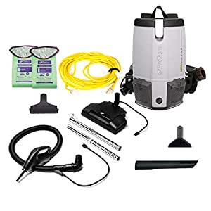 Amazon.com: ProTeam W/Electrified Hose Outlet 103224