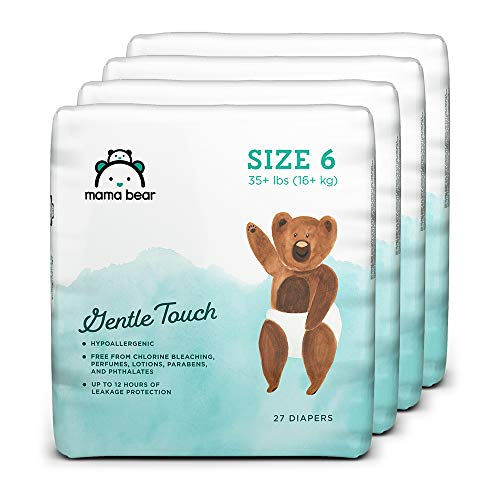 Most Popular Disposable Diapers