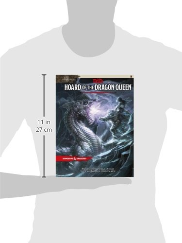 Hoard of the Dragon Queen (D&D Adventure) by Dungeons and Dragons (Image #3)