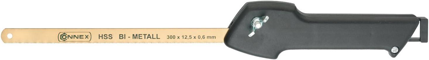 tama/ño: 300mm Serrucho Connex COX920001