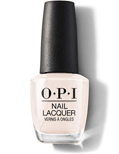 OPI Nail Lacquer, Be There in a Prosecco