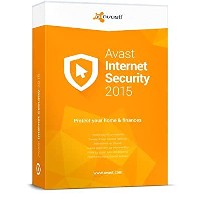 avast! Internet Security 2015 [Download]
