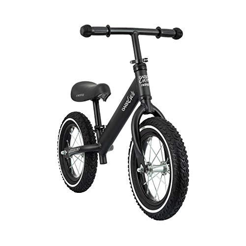 🥇 IWATMOTION iWatCycle Racing Bicicleta de Aprendizaje sin Pedales