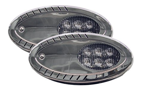 Surface Mount Led Docking Lights in US - 8