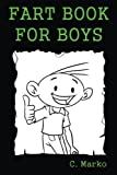 Fart Book For Boys: