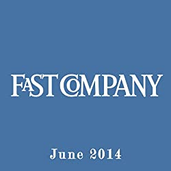 Audible Fast Company, June 2014