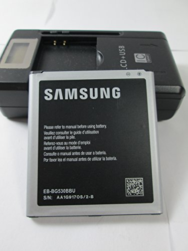 Cell Phone Battery Charger Samsung - 9