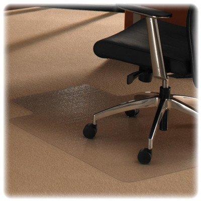FLR1113423LR - Cleartex Ultimat Polycarbonate Clear Chairmat