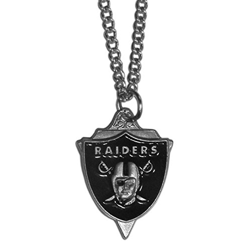 NFL Oakland Raiders Traditional Chain -