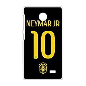 Neymar JR brasil Phone Case for Nokia Lumia X