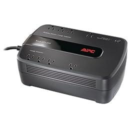 APNBE650G1 - Apc BACKUPS 650 UPS SYS