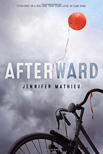 Afterward: A Novel