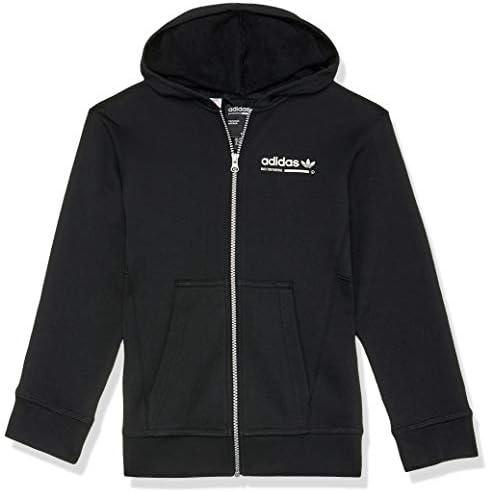 adidas hoodie 8-9