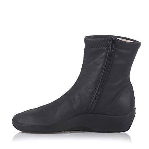 4 Bottes Femme Arcopédico black Black 6IB7qBw