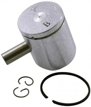 Kolben komplett passend f/ür Spartamet Saxonette 32.94mm